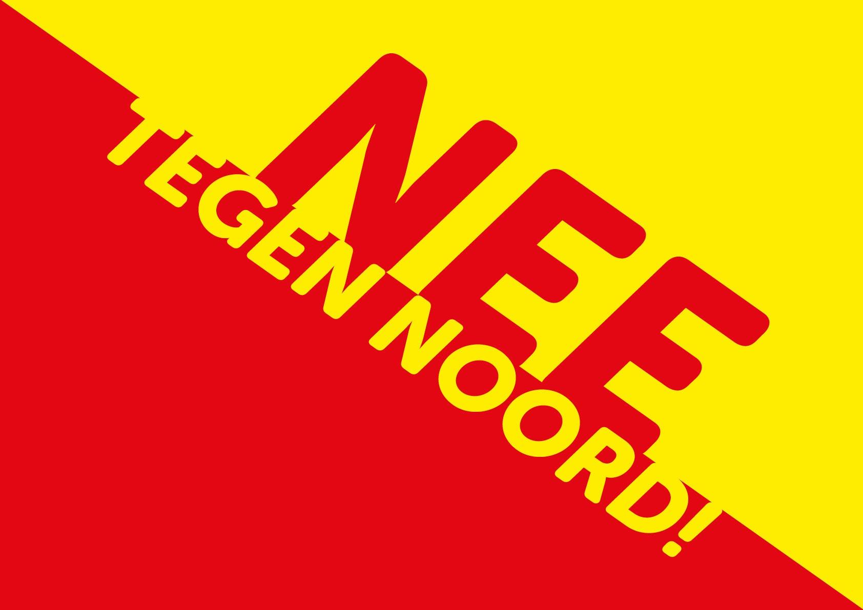 NEE-TEGEN-NOORD